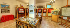 Immagine del virtual tour 'Casa Museo